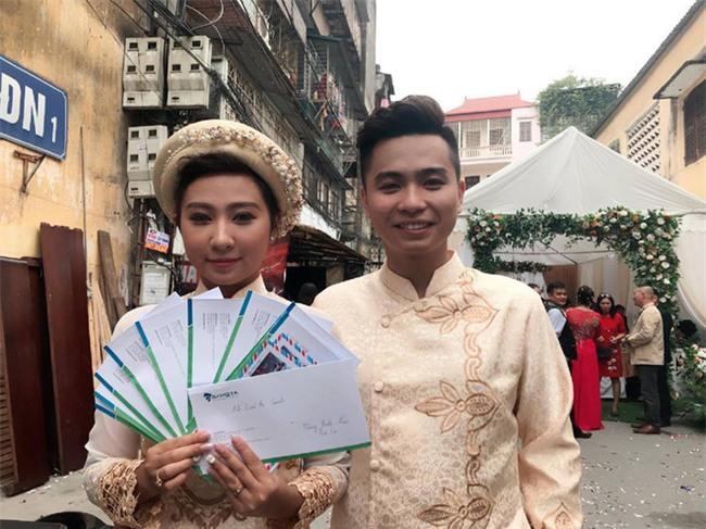 Báo động mùa cưới đã đến: Tâm thư trình bày vì viêm màng túi nên xin nợ tiền mừng của nàng công sở - Ảnh 6.