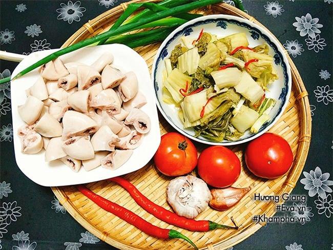 trang lon xao dua chua gion san sat, ai an cung phai gat dau khen ngon - 1