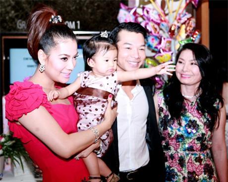 Yêu đương hàng thập kỷ, nhiều cặp sao Việt cuối cùng vẫn phải nói lời chia ly-7