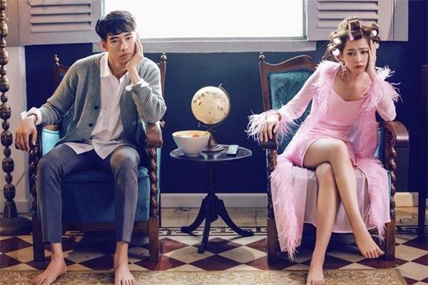 Bất chấp bị phản đối, Chi Pu âm thầm đi thu âm bài hát mới cho tháng sau - Tin sao Viet - Tin tuc sao Viet - Scandal sao Viet - Tin tuc cua Sao - Tin cua Sao
