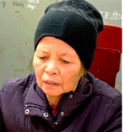 giết người,bà sát hại cháu,Vụ án giết người,mê tín dị đoan,Phạm Thị Xuân,bà giết cháu