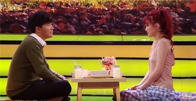 Vì yêu mà đến: Emma Nhất Khanh trở thành khách mời thứ 2 nắm tay soái ca Hàn Quốc rời show-10