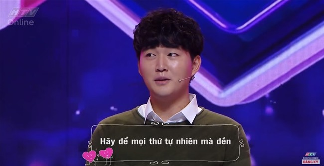 Vì yêu mà đến: Emma Nhất Khanh trở thành khách mời thứ 2 nắm tay soái ca Hàn Quốc rời show-3