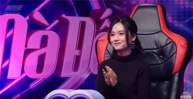Vì yêu mà đến: Emma Nhất Khanh trở thành khách mời thứ 2 nắm tay soái ca Hàn Quốc rời show-5