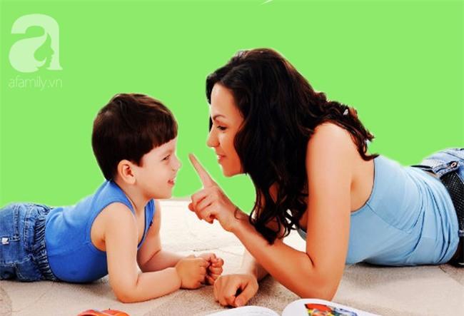 Mẹ dạy bé nằm lòng 11 quy tắc khoa học dễ ợt này, không bài toán đố vui nào gây khó dễ được con - Ảnh 1.