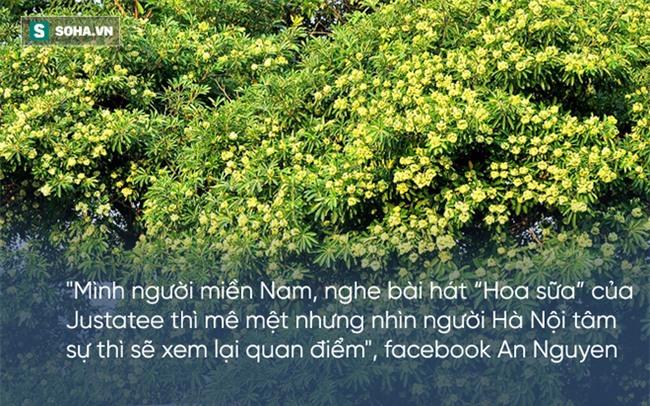 Bị hoa sữa hành hạ, cư dân mạng than khóc người trồng không hiểu ý thơ ca - Ảnh 5.
