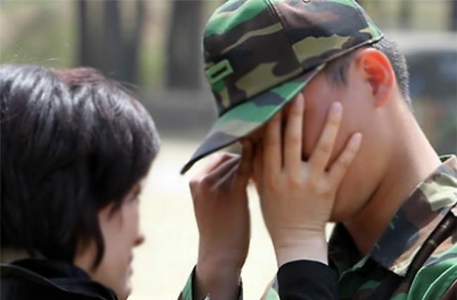 Nghẹn ngào câu chuyện lấy đi bao nước mắt netizen Hàn Quốc: Người mẹ tật nguyền và hộp kim chi muối chua - Ảnh 3.