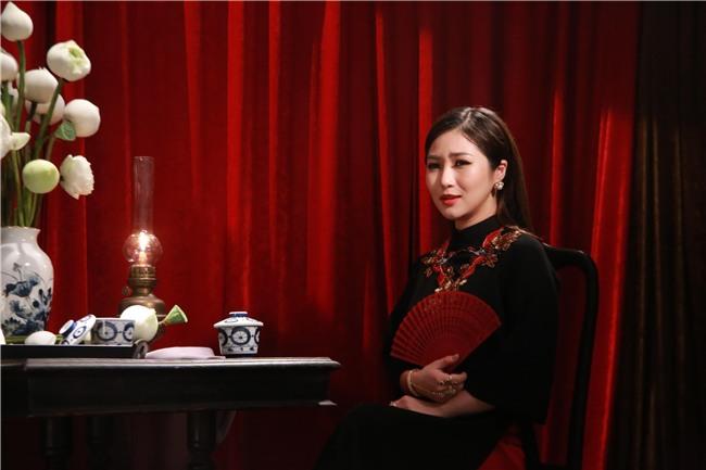 Hương Tràm tung MV nhạc phim Mẹ chồng để minh oan cho Thanh Hằng-1