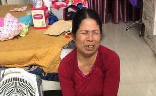Khởi tố người giúp việc bạo hành bé gái gần 2 tháng tuổi ở Hà Nam - Ảnh 1.