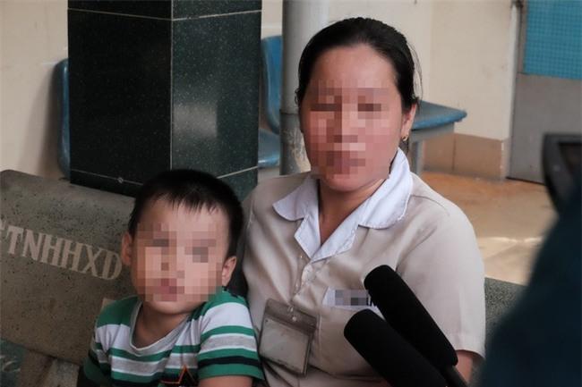 """Phụ huynh gửi con tại nhóm trẻ ở Bình Dương của chủ cơ sở Mầm Xanh: """"Tôi rất an tâm khi gửi con ở đây"""" - Ảnh 6."""