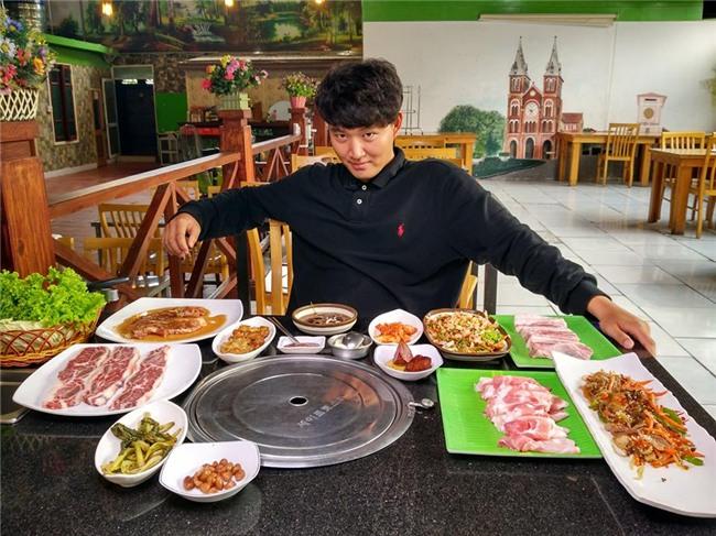 Vì yêu mà đến,Gameshow,Hàn Quốc