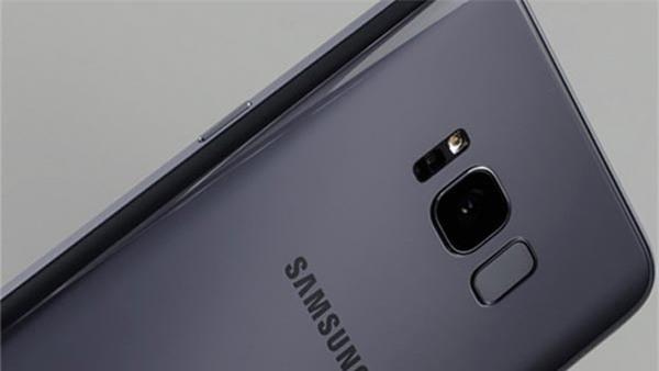 Galaxy S8,Galaxy S8 Plus,Samsung,smartphone