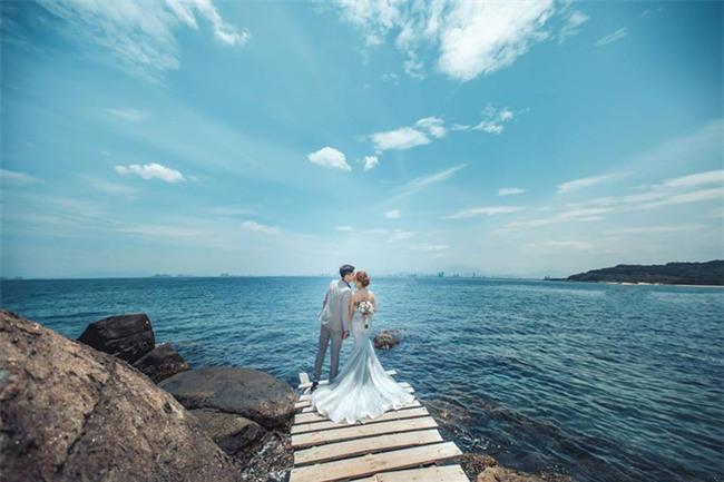 Cô dâu trong đám cưới tặng vàng 1 tỷ đồng tiết lộ chuyện tình 2 năm qua mai mối - Ảnh 11.