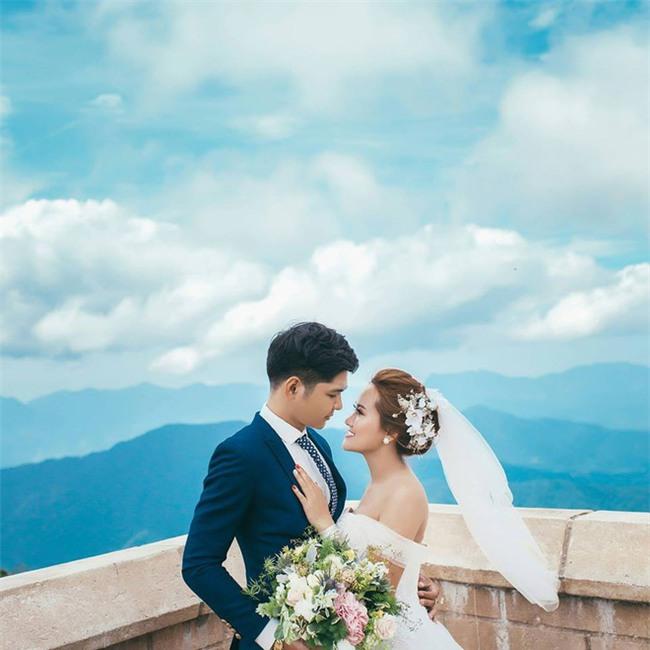 Cô dâu trong đám cưới tặng vàng 1 tỷ đồng tiết lộ chuyện tình 2 năm qua mai mối - Ảnh 12.