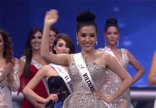 Đi thi trễ 10 ngày, Khánh Phương vẫn lọt top 25 Miss Supranational nhờ pha cứu thua của khán giả-3