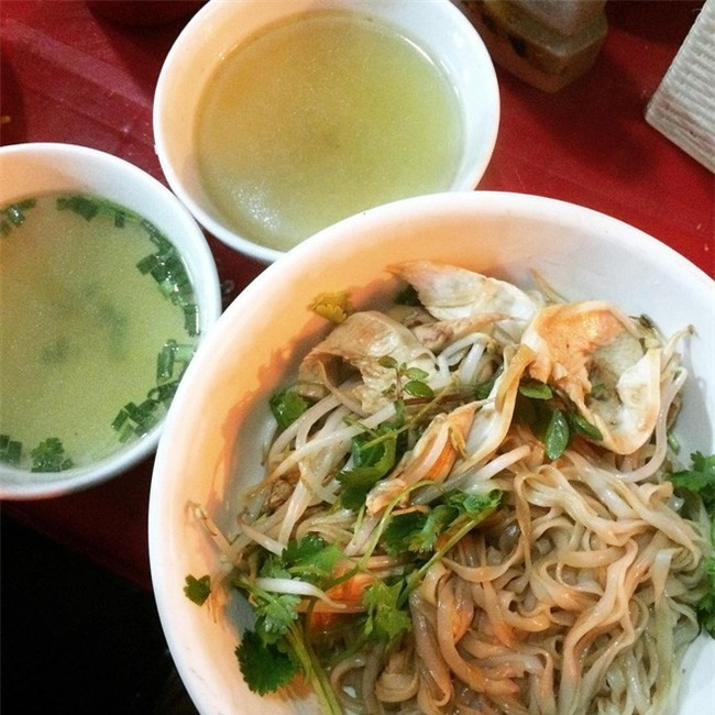 5 quán ăn nổi tiếng Hà Nội bỗng nhiên đóng cửa: Quán bặt tăm không dấu vết, quán hồi sinh trong sự chào đón của thực khách - Ảnh 11.
