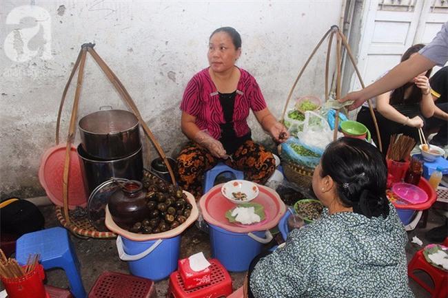 5 quán ăn nổi tiếng Hà Nội bỗng nhiên đóng cửa: Quán bặt tăm không dấu vết, quán hồi sinh trong sự chào đón của thực khách - Ảnh 20.