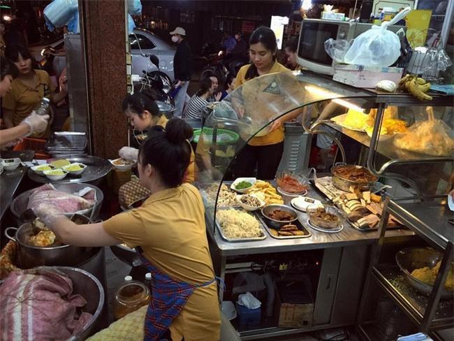5 quán ăn nổi tiếng Hà Nội bỗng nhiên đóng cửa: Quán bặt tăm không dấu vết, quán hồi sinh trong sự chào đón của thực khách - Ảnh 7.