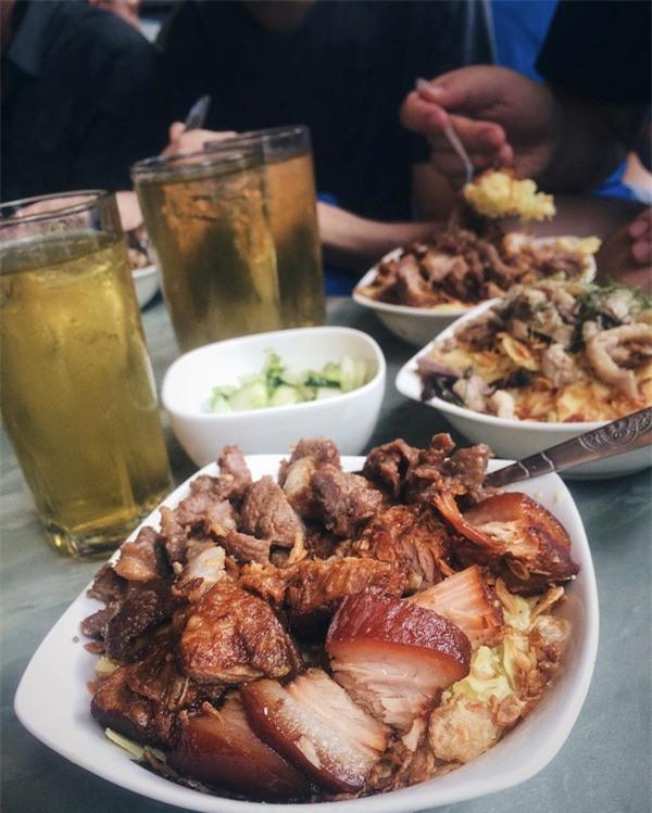 5 quán ăn nổi tiếng Hà Nội bỗng nhiên đóng cửa: Quán bặt tăm không dấu vết, quán hồi sinh trong sự chào đón của thực khách - Ảnh 9.