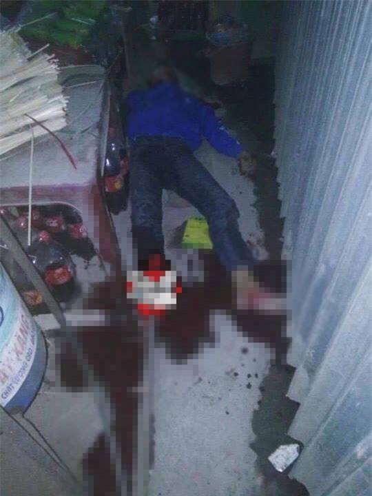 Đánh gần chết thiếu niên 14 tuổi lẻn vào nhà ăn trộm, chủ nhà bị khởi tố với tội danh giết người - Ảnh 2.