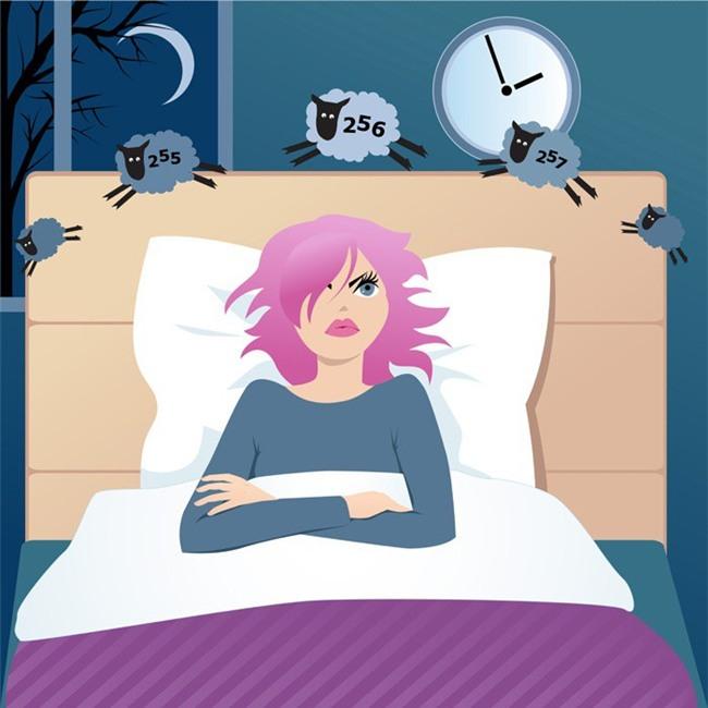Đây là lý do bạn nên đặt smartphone sang một bên và đi ngủ ngay nếu không muốn đãng trí, tổn thọ và trầm cảm - Ảnh 2.