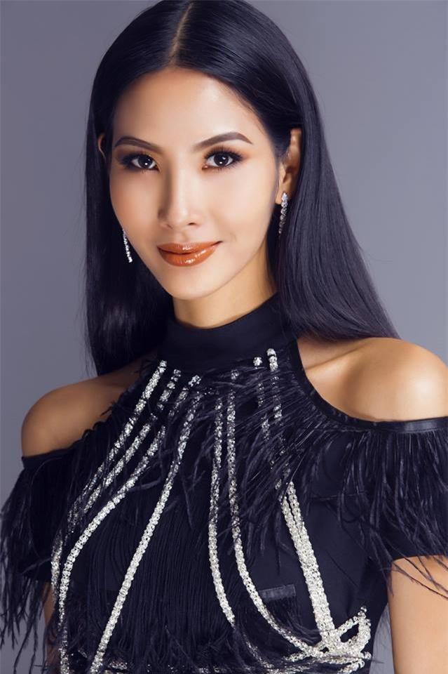 Hoàng Thùy lên tiếng khi vắng mặt trong tập ghi hình cuối của Tôi là Hoa hậu Hoàn vũ VN - Ảnh 2.