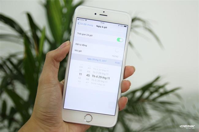 iPhone đang gặp phải lỗi nghiêm trọng: Nóng máy, tự khóa màn hình và respring - Ảnh 2.