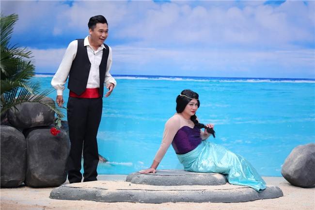 Danh hài Hoài Linh bất ngờ tuyên bố yêu thầm Trung Dân-3