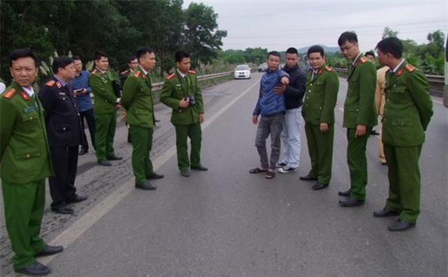 Tài xế xe máy đâm CSGT tử vong trên cao tốc Hà Nội - Thái Nguyên khai gì?
