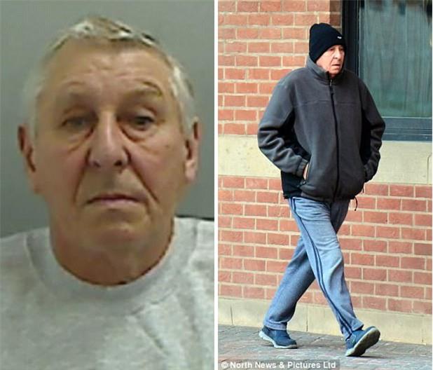 Ngược đãi dã man con riêng của vợ khiến bé tử vong, gần 50 năm sau, gã cha dượng mới chịu tội nhờ một bức ảnh - Ảnh 1.