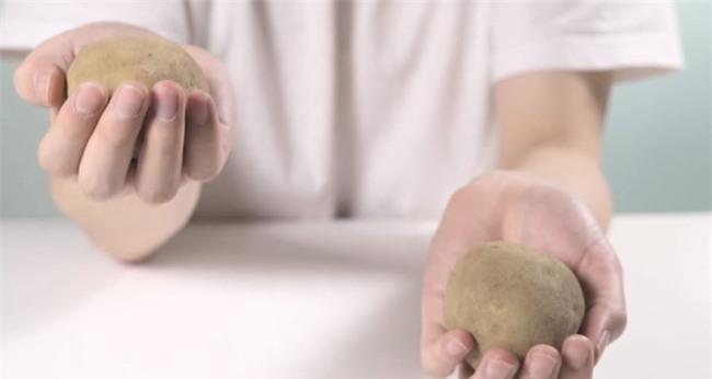 """Mua khoai tây cứ nhẩm trong đầu 4 """"thần chú"""" sau thì chắc chắn 10 củ ngon như một - Ảnh 3."""