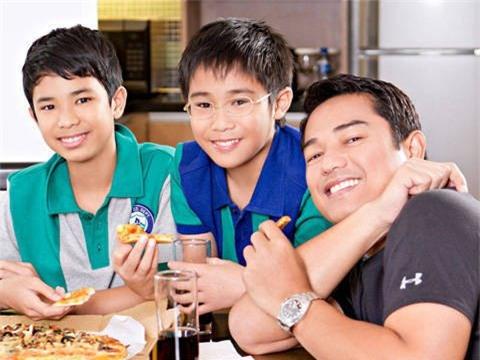 3 điều ưu tiên khi dạy con của ông bố nổi tiếng khiến nhiều cha mẹ tâm đắc - Ảnh 1.