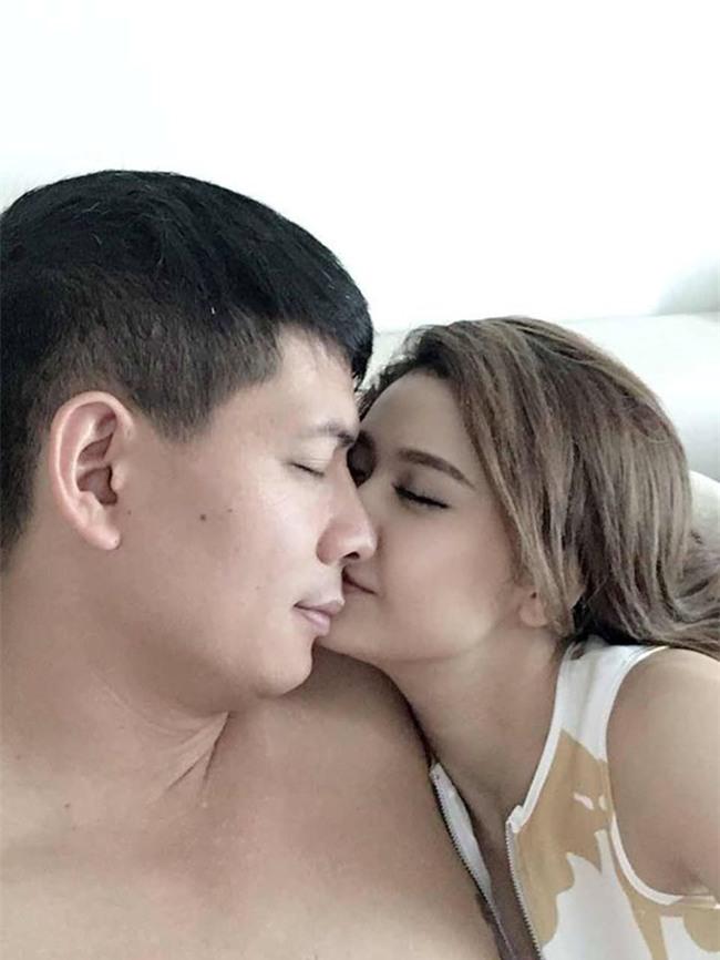 Dao dien Minh Cao: 'Anh Binh Minh va Quynh Anh khong phai trong phim' hinh anh 1