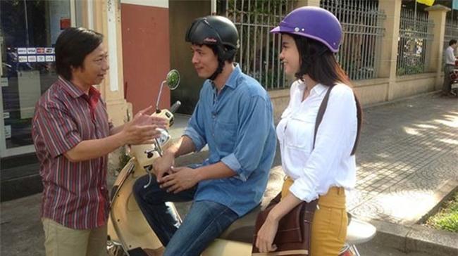 Dao dien Minh Cao: 'Anh Binh Minh va Quynh Anh khong phai trong phim' hinh anh 2