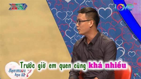'nam than' it ket doi cung my nu vung tau, bi nguoi yeu cu vao binh luan? - 3