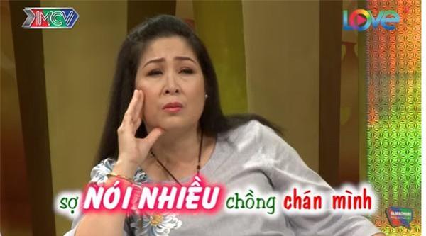 vo chong son: vo khoc nac vi chong vo tam de vo noi chuyen mot minh voi thai nhi - 10