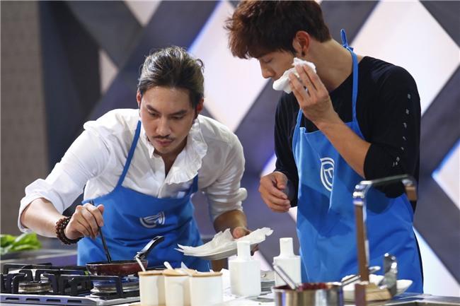 Vua đầu bếp 2017: Liên tục được nhắc bài, Lại Thanh Hương vẫn bị loại vì quá... cứng đầu-3