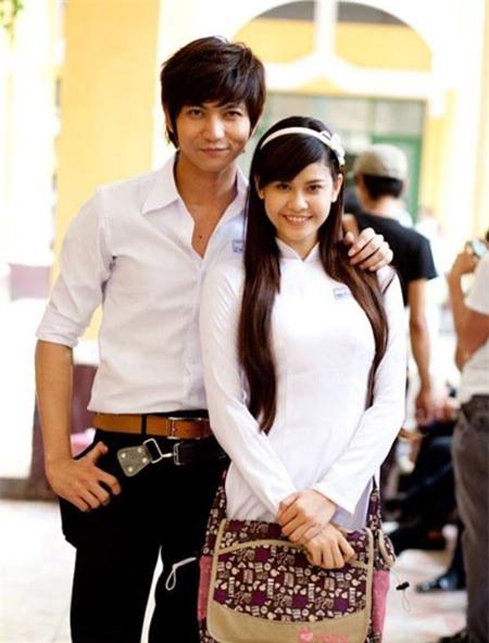 Sau cuộc hôn nhân phim giả tình thật với Tim, Trương Quỳnh Anh có tái lặp lịch sử với Bình Minh?-8