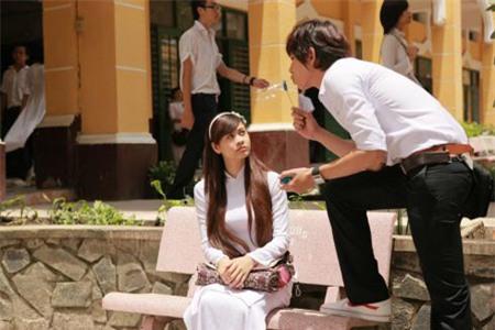 Sau cuộc hôn nhân phim giả tình thật với Tim, Trương Quỳnh Anh có tái lặp lịch sử với Bình Minh?-9