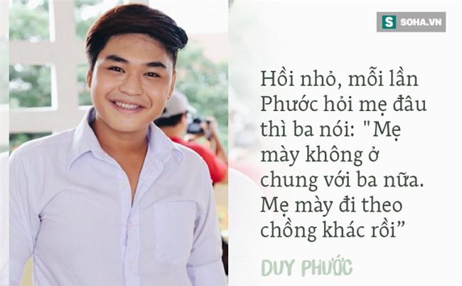Con trai Lê Giang: Mẹ ham chơi, bỏ con ở nhà đi vũ trường bị ba đánh từ trên lầu đánh xuống-1
