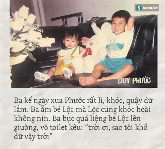 Con trai Lê Giang: Mẹ ham chơi, bỏ con ở nhà đi vũ trường bị ba đánh từ trên lầu đánh xuống-2