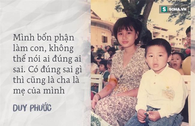 Con trai Lê Giang: Mẹ ham chơi, bỏ con ở nhà đi vũ trường bị ba đánh từ trên lầu đánh xuống-4