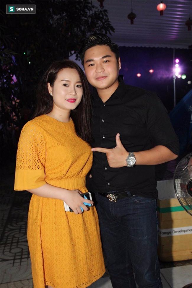 Con trai Lê Giang: Mẹ ham chơi, bỏ con ở nhà đi vũ trường bị ba đánh từ trên lầu đánh xuống-7