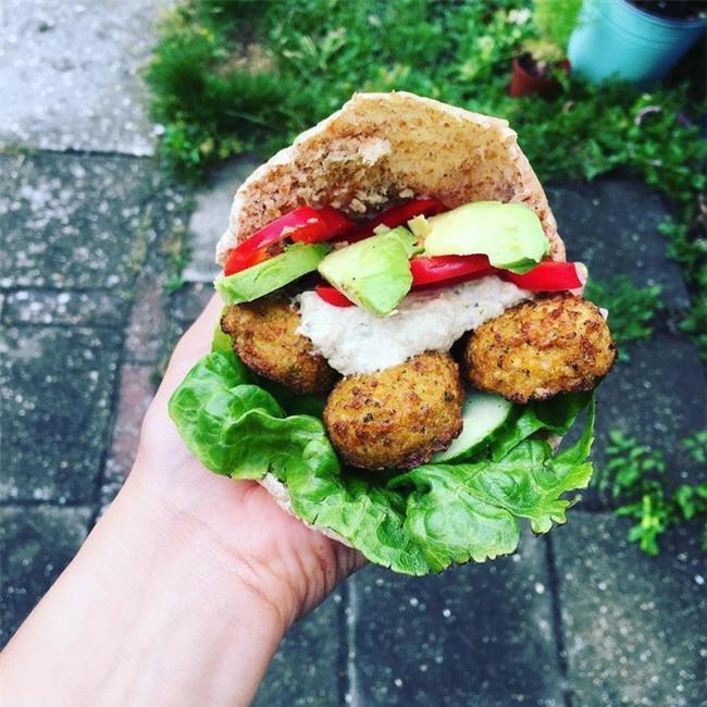 10 loại sandwich đơn giản nhưng ăn là nghiện trên thế giới - Ảnh 3.