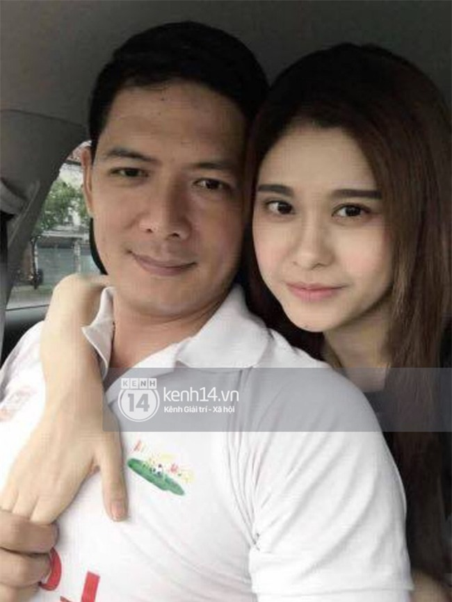 Tim và Trương Quỳnh Anh: Cặp đôi thị phi mãi mà không thấy hết năm 2017 - Ảnh 8.