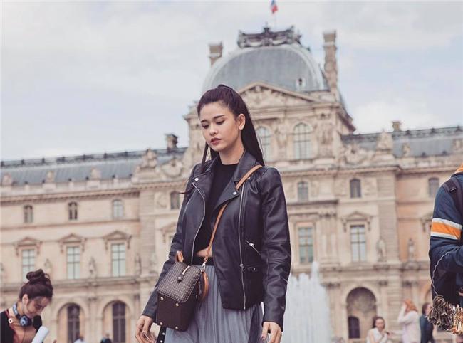 Gái một con Trương Quỳnh Anh và phong cách thời trang khiến mày râu mê đắm-11