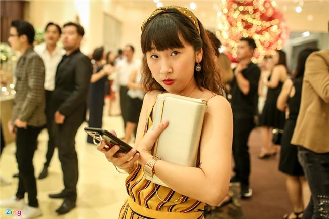 Mai Tai Phen, BB Tran cung nhieu nghe si du le cuoi Vinh Rau hinh anh 14