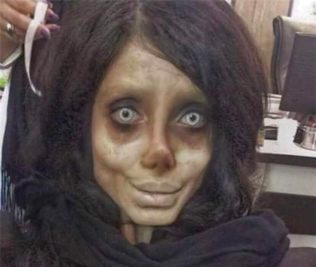 Bị dân tình ném đá dữ dội, cô gái phẫu thuật giống Angelina Jolie chính thức lên tiếng phản pháo - Ảnh 7.