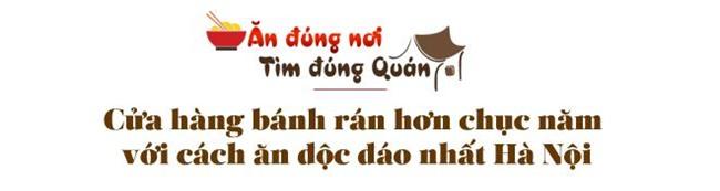 ghe hang banh ran man via he pho nha chung voi cach an 'co mot khong hai' - 3