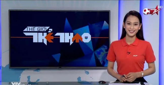 Á hậu Vân Quỳnh lo cho Park Hang Seo, thấp thỏm vì Tuấn Anh - 2